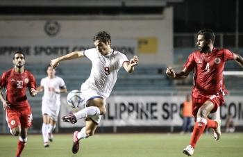 link xem truc tiep bong da philippines vs syria vl world cup chau a 18h30 ngay 59
