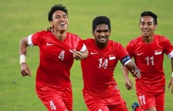 link xem truc tiep bong da singapore vs yemen vl world cup chau a 18h45 ngay 59