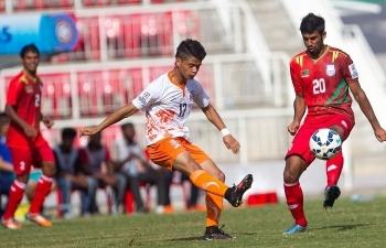 Link xem trực tiếp bóng đá Guam vs Maldives (VL World Cup 2022), 12h30 ngày 5/9