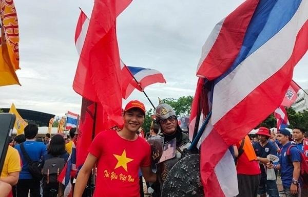 thai lan 0 0 viet nam 1 diem may man cho doi chu nha