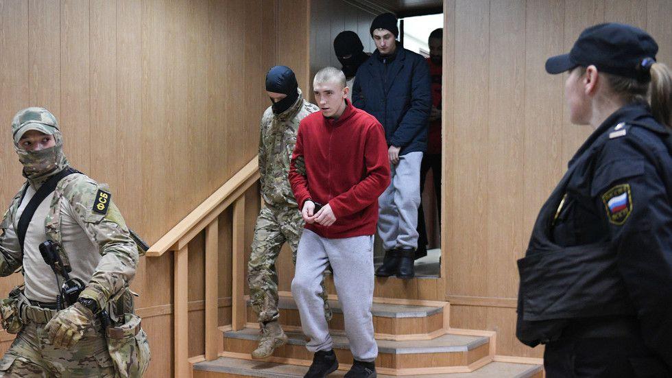 """Ông Putin: Nga - Ukraine sẽ trao đổi tù nhân """"quy mô lớn"""""""