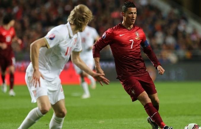 vong loai euro 2020 xem truc tiep bong da serbia vs bo dao nha o dau