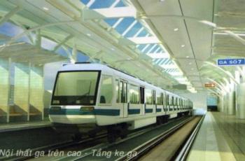 """Đường sắt đô thị Hà Nội """"dính"""" án hối lộ, đội vốn gấp 9 lần"""