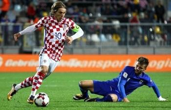 Xem trực tiếp bóng đá Azerbaijan vs Croatia ở đâu?