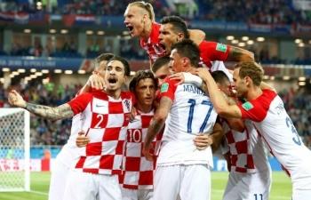 Link xem trực tiếp bóng đá Azerbaijan vs Croatia (Vòng loại Euro), 23h ngày 9/9