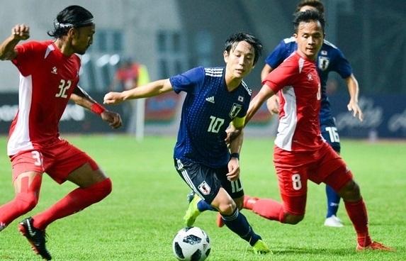 link xem truc tiep bong da myanmar vs nhat ban vong loai world cup 19h20 ngay 109