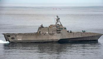 """Đưa """"sát thủ chống hạm"""" tới Thái Bình Dương, Mỹ gửi thông điệp đanh thép tới Trung Quốc"""