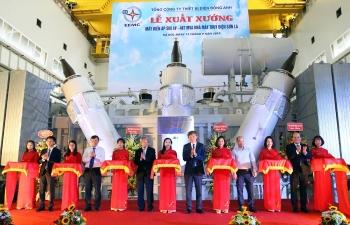 Chế tạo thành công máy biến áp 3 pha 500 kV đầu tiên tại Việt Nam