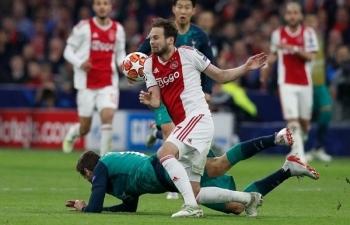 Link xem trực tiếp Ajax vs Lille (Cup C1 châu Âu), 2h ngày 18/9