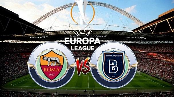 Xem trực tiếp AS Roma vs Istanbul BB ở đâu?