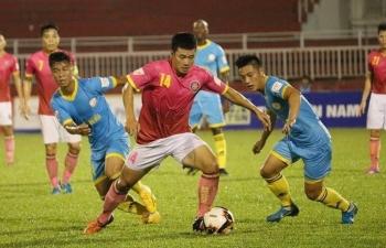 vong 24 v league 2019 xem truc tiep khanh hoa vs nam dinh o dau