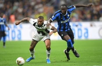 Link xem trực tiếp AC Milan vs Inter Milan (Serie A), 1h45 ngày 22/9