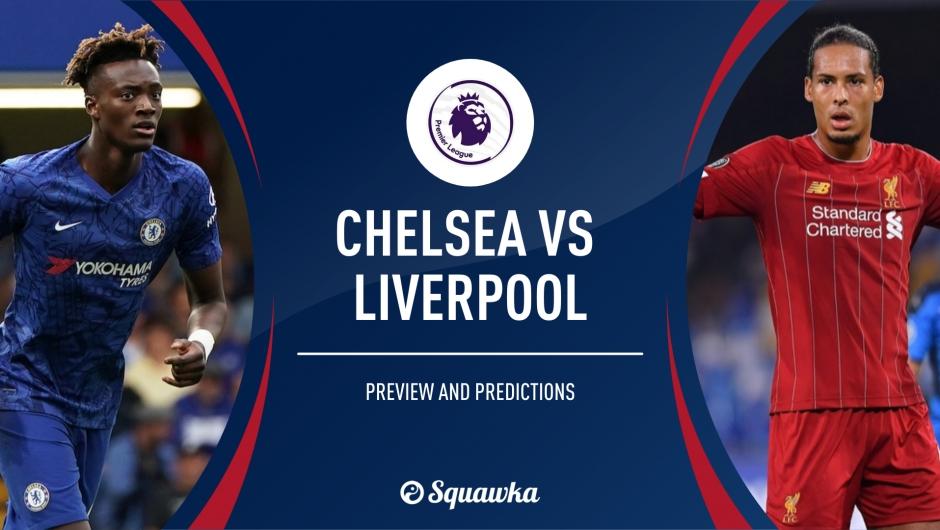 Vòng 6 Ngoại hạng Anh 2019/20: Xem trực tiếp Chelsea vs Liverpool ở đâu?