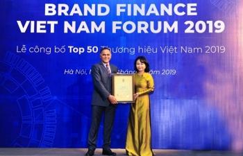 vietinbank top 10 thuong hieu viet nam gia tri nhat 2019