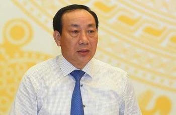 Thủ tướng kỷ luật 4 Thứ trưởng, nguyên Thứ trưởng Bộ Giao thông Vận tải