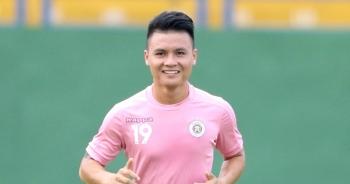 Văn Hậu và Quang Hải có nhiều cơ hội tỏa sáng ở giai đoạn cuối V-League