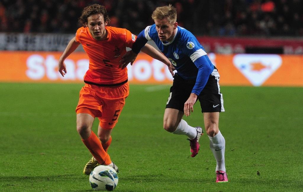 Link xem trực tiếp Hà Lan vs Ba Lan (UEFA Nations League), 1h45 ngày 5/9