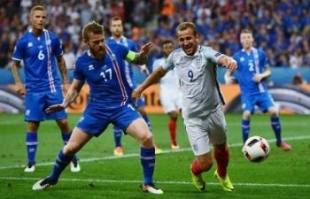 Link xem trực tiếp Iceland vs Anh (UEFA Nations League), 23h ngày 5/9