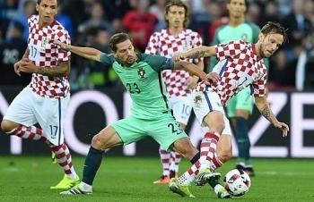 Link xem trực tiếp Bồ Đào Nha vs Croatia (UEFA Nations League), 1h45 ngày 6/9