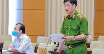 Đại biểu Quốc hội muốn giữ hộ khẩu đến 2022, Bộ Công an quyết bỏ trong 2021