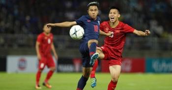 Thái Lan, Malaysia và Việt Nam sớm chuẩn bị cho vòng loại World Cup