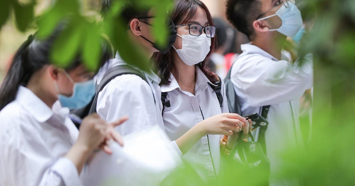 Gần 23 triệu học sinh cả nước chào đón năm học mới trong dịch Covid-19