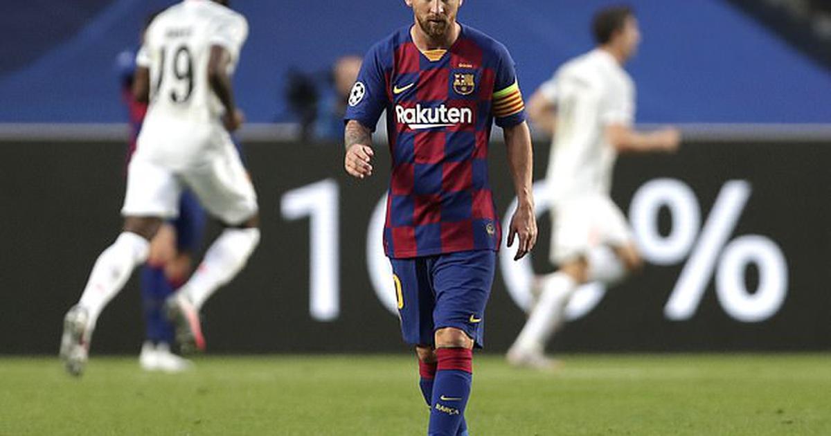 Nhật ký chuyển nhượng ngày 5/9: Messi miễn cưỡng ở lại Barcelona