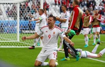 Link xem trực tiếp Hungary vs Nga (UEFA Nations League), 23h ngày 6/9