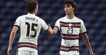 Vắng C.Ronaldo, Bồ Đào Nha vẫn dễ dàng vùi dập Croatia