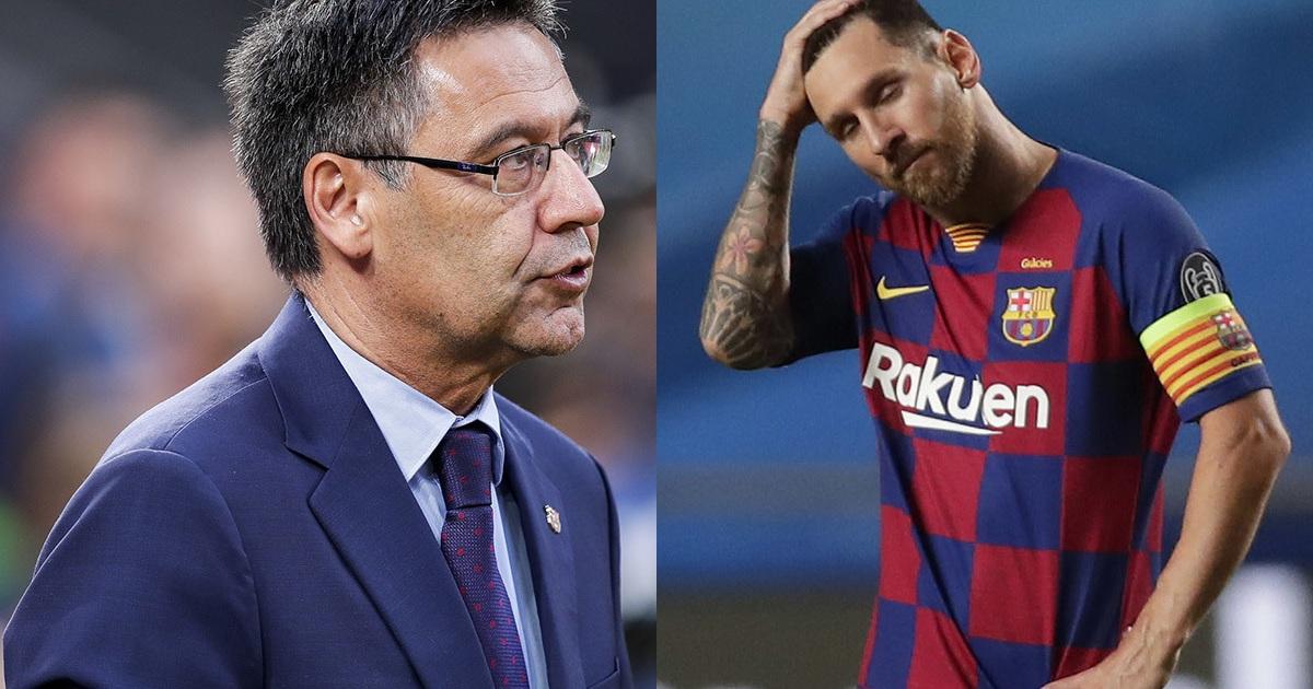 Messi ở lại Barcelona: Bình yên giả tạo?