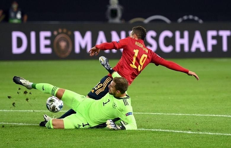 Link xem trực tiếp Tây Ban Nha vs Ukraine (UEFA Nations League), 1h45 ngày 7/9