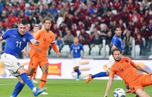 Xem trực tiếp Hà Lan vs Ý ở đâu?