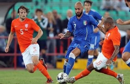 Link xem trực tiếp Hà Lan vs Ý (UEFA Nations League), 1h45 ngày 8/9