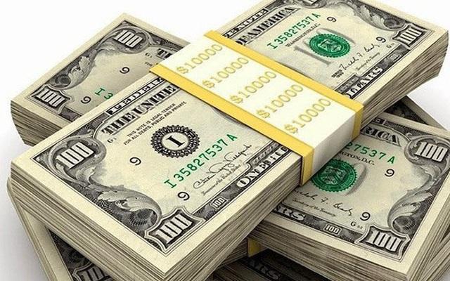 Dự trữ ngoại hối tăng kỷ lục lên 92 tỷ USD: Mua vào là cần thiết! - 1