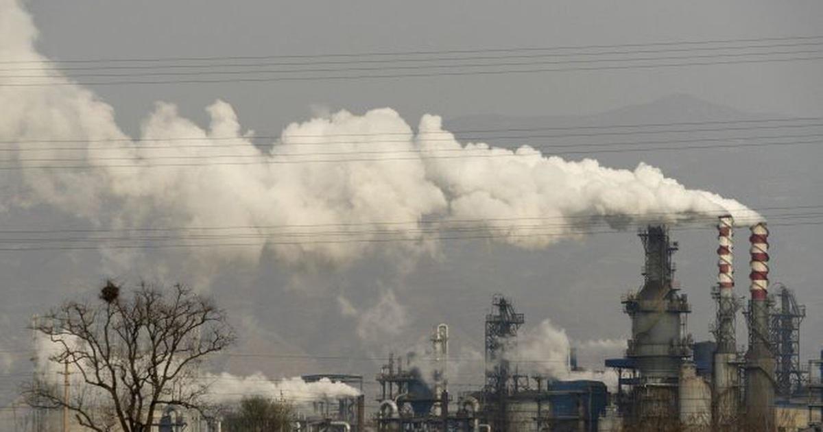 Trung Quốc toan tính gì khi chi 10 tỷ USD xây hai nhà máy điện hạt nhân?