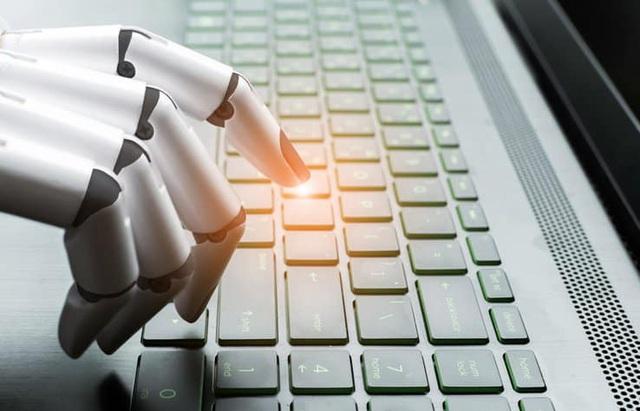 Sốc với nội dung của bài xã luận được viết hoàn toàn bởi robot - 1
