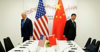 """Căng thẳng bị đẩy lên cao trào: Cuộc """"đại phân ly"""" Mỹ - Trung sắp diễn ra?"""