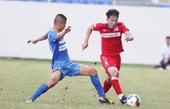 Tứ kết Cup Quốc gia: Xem trực tiếp Hồng Linh Hà Tĩnh vs Than Quảng Ninh ở đâu?