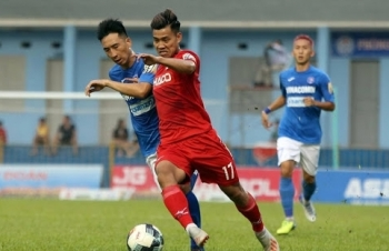 Link xem trực tiếp Hồng Linh Hà Tĩnh vs Than Quảng Ninh (Cup Quốc gia), 18h ngày 12/9