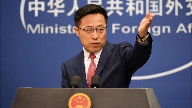 Trung Quốc tung đòn nhằm vào giới ngoại giao Mỹ - 1
