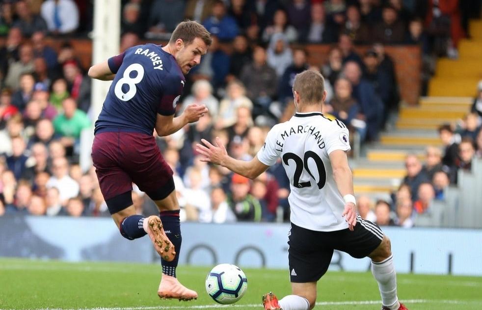 Link xem trực tiếp Fulham vs Arsenal (Ngoại hạng Anh), 18h30 ngày 12/9