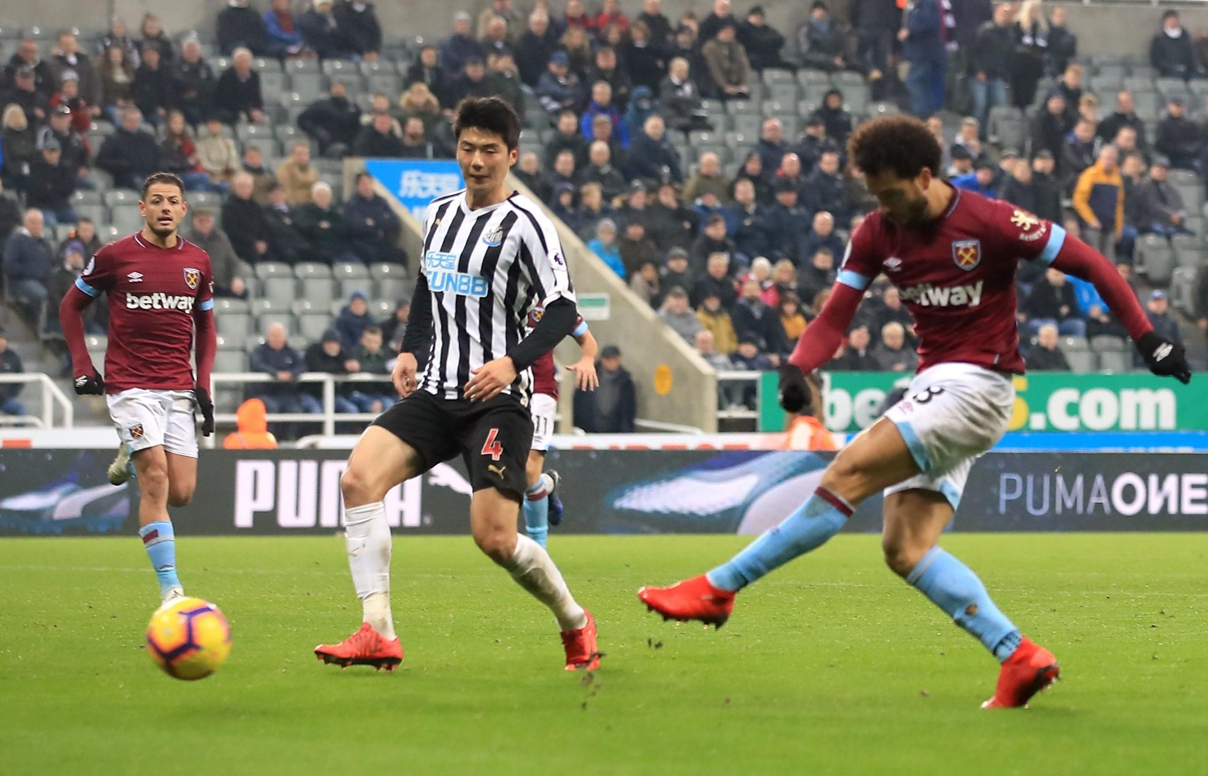 Xem trực tiếp West Ham Utd vs Newcastle ở đâu?