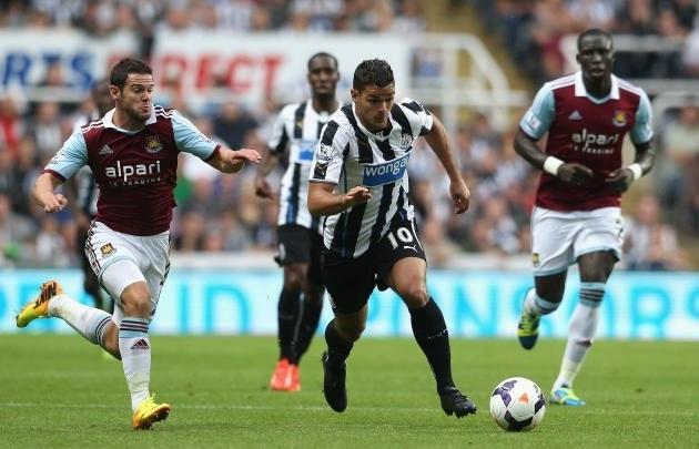 Link xem trực tiếp West Ham Utd vs Newcastle (Ngoại hạng Anh), 2h ngày 13/9