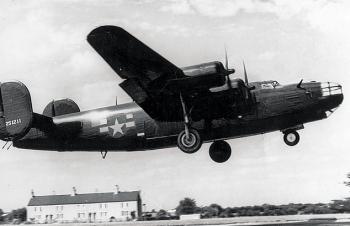 Chiến dịch luồn sâu tuyệt mật của oanh tạc cơ Mỹ năm 1944