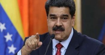 Venezuela tuyên bố bắt gián điệp Mỹ