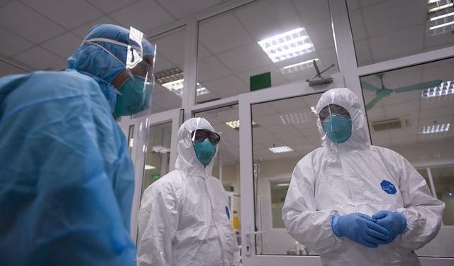 Không ca mắc mới Covid-19, Hà Nội vẫn có nguy cơ xuất hiện ca bệnh - 2
