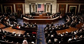 Quốc hội Mỹ cứng rắn chưa từng có với Trung Quốc