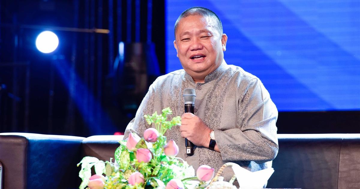 """Đại gia Lê Phước Vũ """"buông tay"""" siêu dự án, vợ cũ rút khỏi Tôn Hoa Sen"""