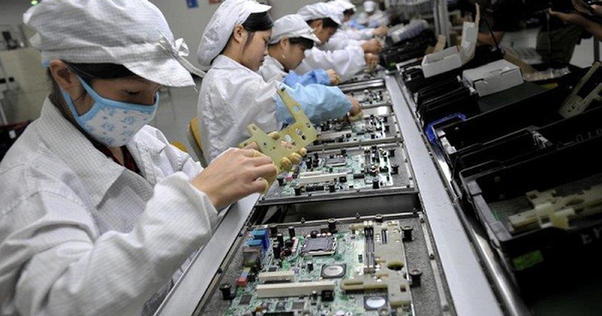 Thế giới mất niềm tin vào Trung Quốc, Đài Loan hưởng lợi hàng chục tỷ USD