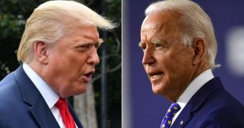 Người Mỹ có thể phải mòn mỏi chờ kết quả bầu cử tổng thống